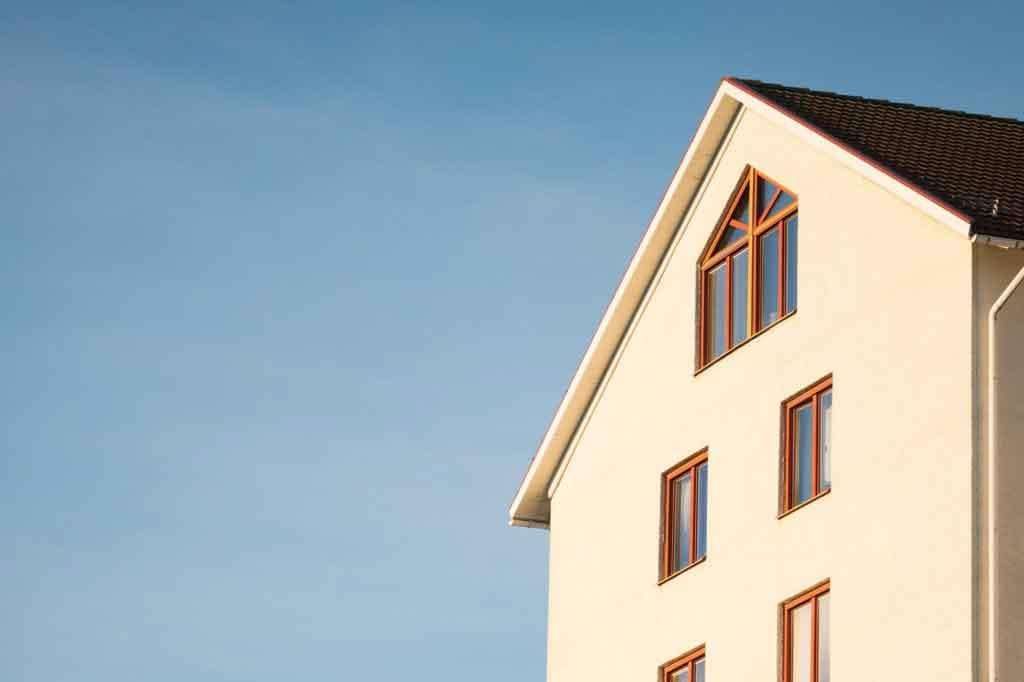 Wissenswertes Aufbau eines Daches